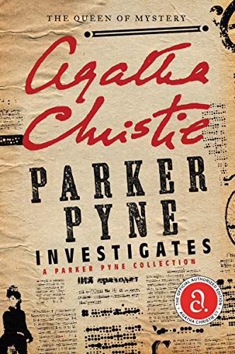 9780062074409: Parker Pyne Investigates: A Parker Pyne Collection