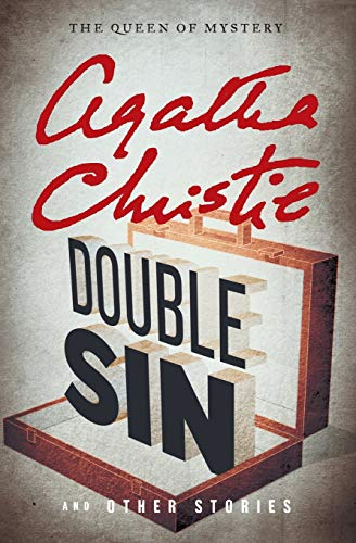9780062074416: Double Sin and Other Stories