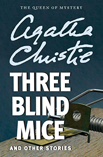 9780062074423: Three Blind Mice and Other Stories