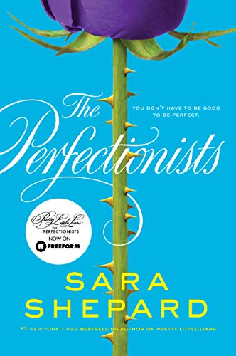 9780062074508: The Perfectionists