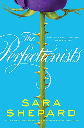9780062074690: The Perfectionists