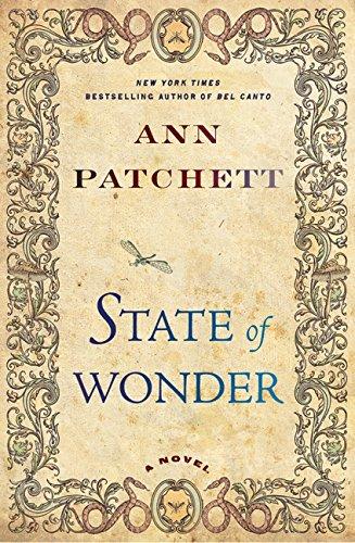 9780062074713: State of Wonder