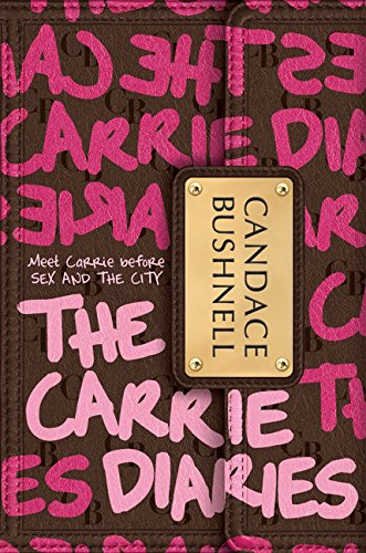 9780062075109: The Carrie Diaries 1
