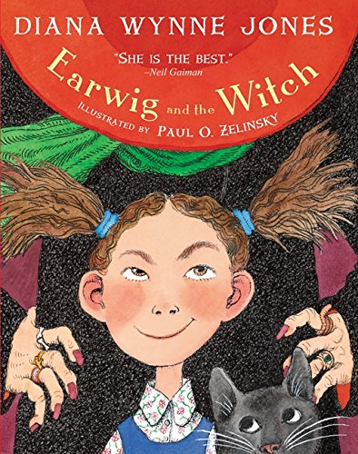 9780062075116: Earwig and the Witch