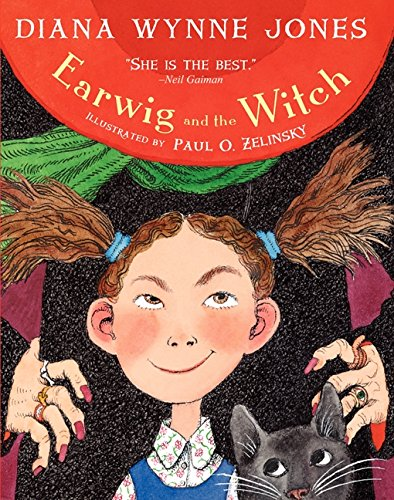 9780062075130: Earwig and the Witch