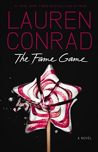 9780062075192: The Fame Game
