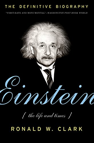 9780062075468: Einstein: The Life And Times