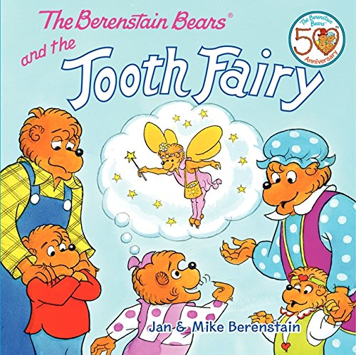9780062075499: The Berenstain Bears and the Tooth Fairy (Berenstain Bears (8x8))