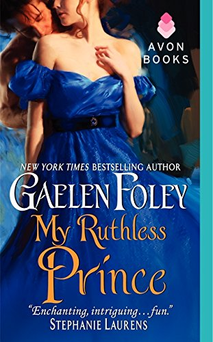 9780062075918: My Ruthless Prince (Inferno Club)