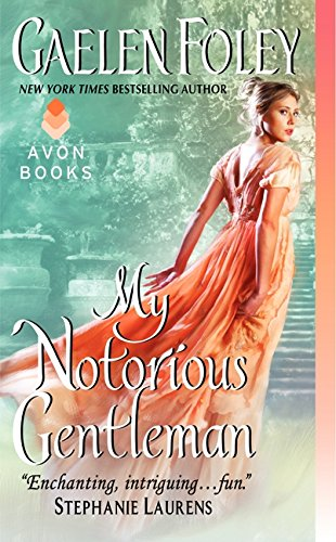 9780062075956: My Notorious Gentleman (Inferno Club)