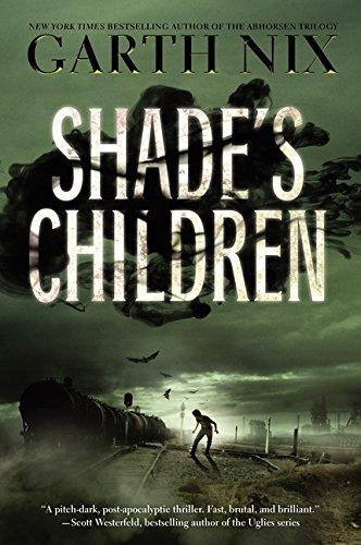 Shade's Children: Nix, Garth