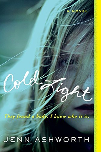 9780062076038: Cold Light: A Novel