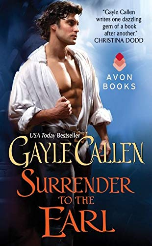 9780062076076: Surrender to the Earl (Brides of Redemption)