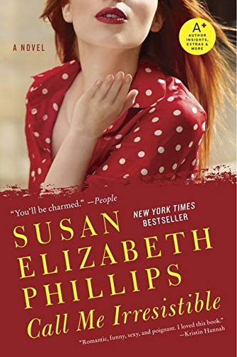 Call Me Irresistible: A Novel (Paperback)
