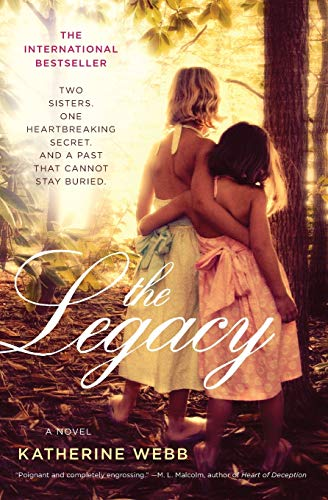 9780062077301: The Legacy: A Novel