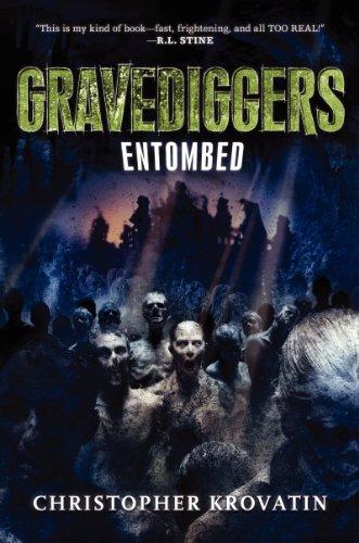 9780062077462: Gravediggers: Entombed