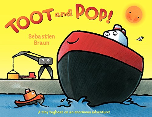 9780062077509: Toot and Pop!