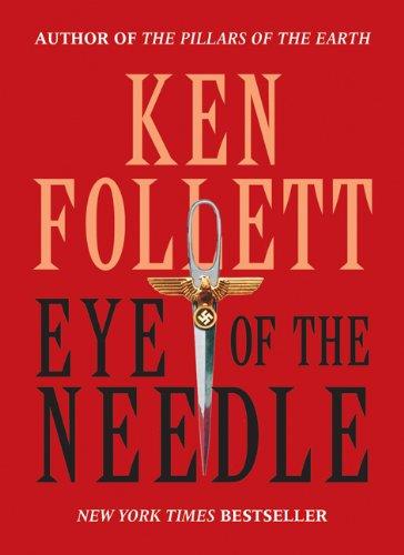 9780062077622: Eye of the Needle Cdn