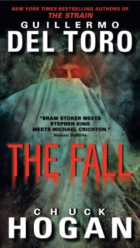 9780062077943: The Fall