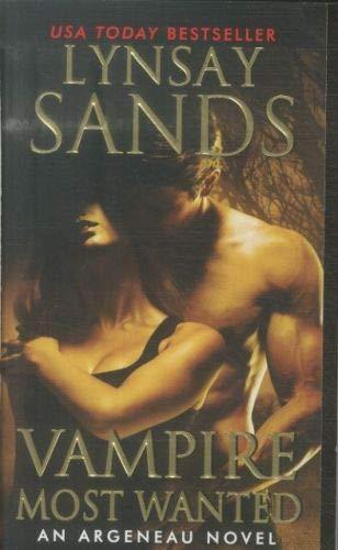 9780062078179: Vampire Most Wanted (Argeneau Novels)