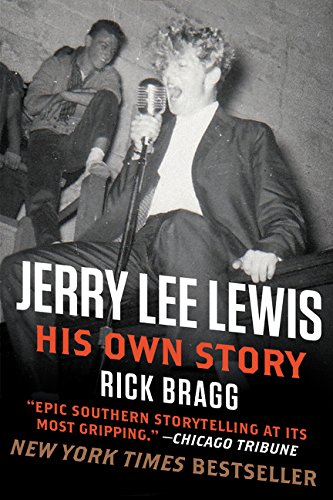 9780062078247: Jerry Lee Lewis: His Own Story