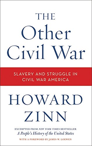 9780062079008: The Other Civil War: Slavery and Struggle in Civil War America