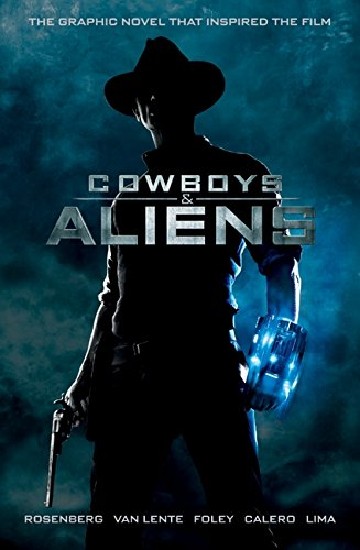 9780062079077: Cowboys and Aliens