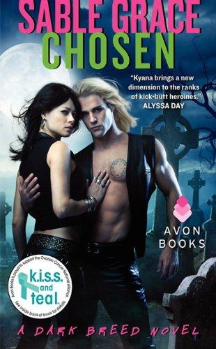 9780062079640: Chosen: A Dark Breed Novel (Dark Breed Novels)