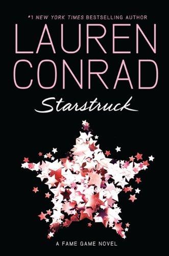 9780062079800: Starstruck (Fame Game)