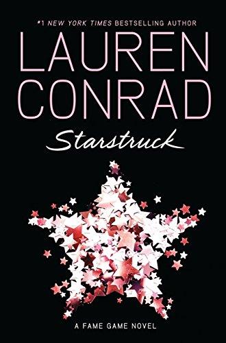 9780062079824: Starstruck (Fame Game)