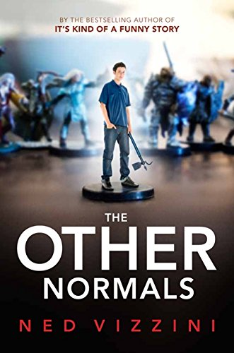 9780062079909: The Other Normals