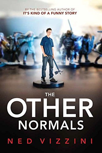 9780062079916: The Other Normals