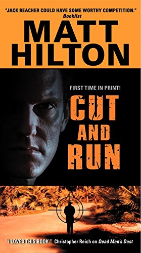 9780062079947: Cut and Run (Joe Hunter Novels)