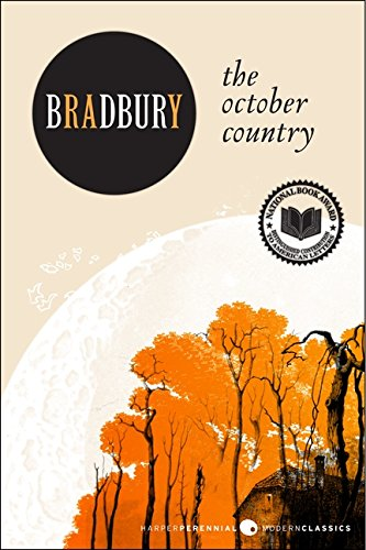 9780062079961: The October Country