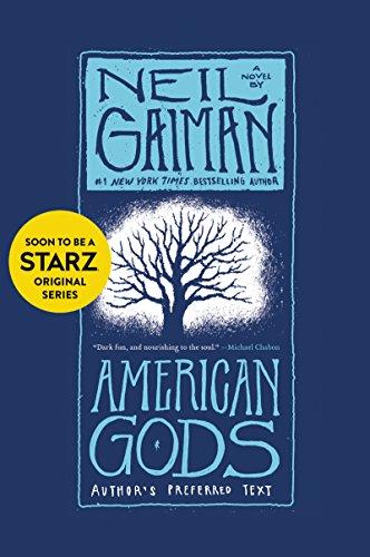 9780062080233: American Gods