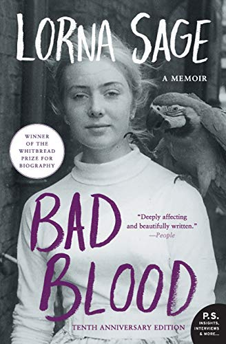 9780062080240: Bad Blood: A Memoir