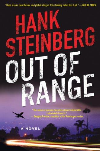 9780062080530: Out of Range: A Novel