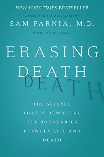 9780062080608: Erasing Death: The Science That Is Rewriting the Boundaries Between Life and Death