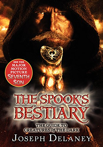 9780062081155: The Last Apprentice: The Spook's Bestiary: The Guide to Creatures of the Dark