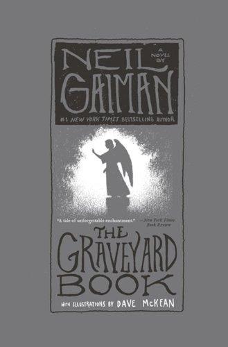 9780062081551: The Graveyard Book