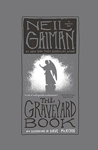 9780062081551: The Graveyard Book (P.S.)