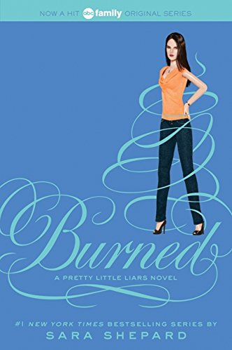 9780062081933: Burned (Pretty Little Liars (Quality))