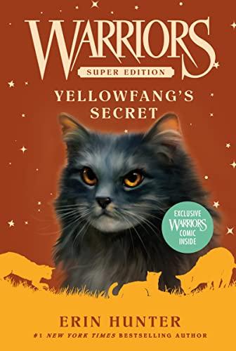 9780062082169: Warriors Super Edition: Yellowfang's Secret