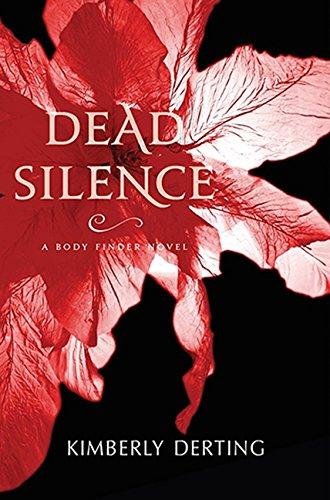 9780062082220: Dead Silence: A Body Finder Novel