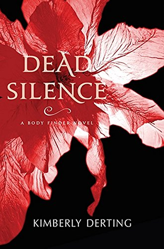 9780062082220: Dead Silence: A Body Finder Novel