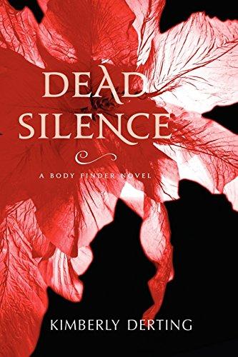 9780062082237: Dead Silence: A Body Finder Novel