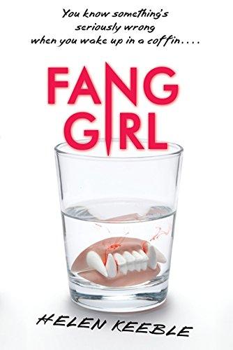 9780062082251: Fang Girl