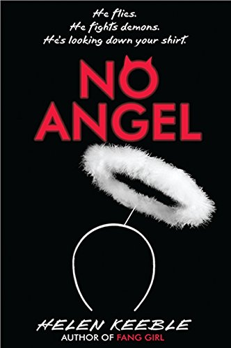 9780062082275: No Angel