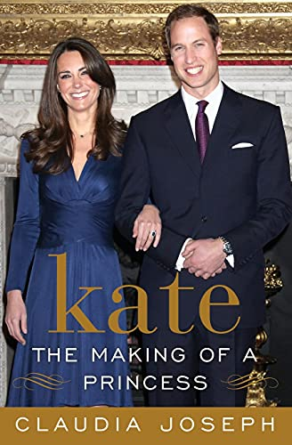 Kate: The Making of a Princess (Paperback)