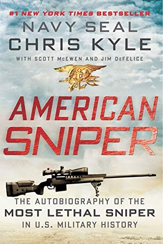 9780062082367: American Sniper: The Autobiography of the Most Lethal Sniper in U.S. Military History